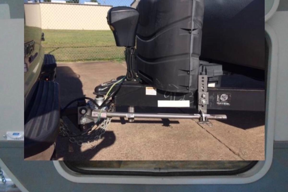 2016 Highland Ridge Open Range Roamer 292RLS, 2