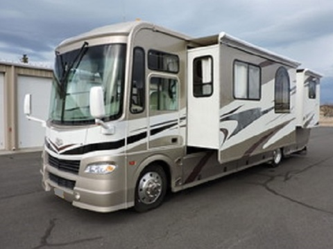 2006 Coachmen Epic 3480 DS