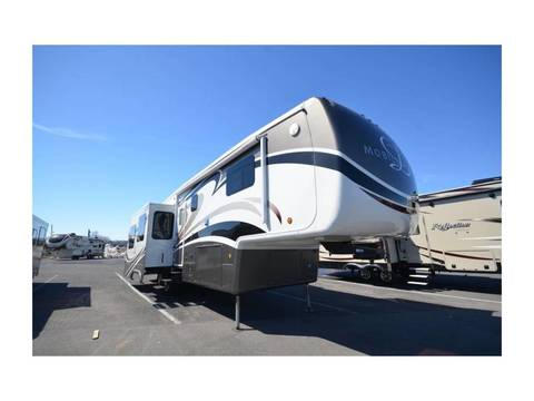 2011 DRV Mobile suite 36TKS-B3 Top of the line Luxury  Over 100-k new /BO (Over) 30-K