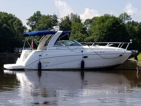 2005 Rinker 320