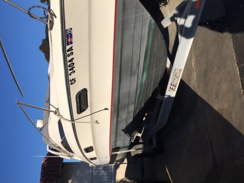 1993 Bayliner 2655 SUNBRIDGE