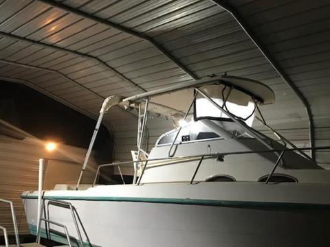 1992 Proline (Project Boat) Make Reasonable offer 260