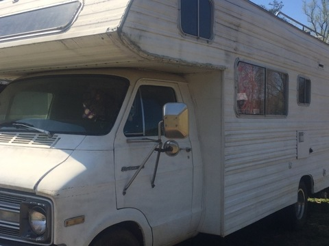 Brougham RVs for sale