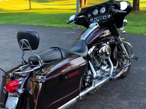 2006 Harley-Davidson Street Glide FLHXl