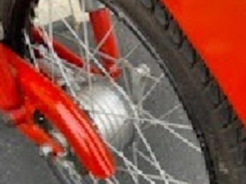 1966 Harley Davidson Aermacchi Sprint
