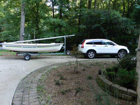 2013 American Sail 14.6