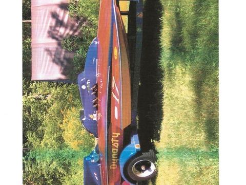 1960 Lauterbach/Blide Hydroplane
