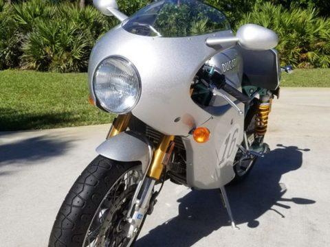 2006 Ducati Paul Smart