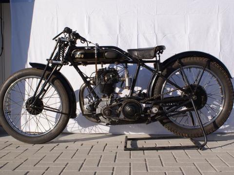 1928 Ajs K
