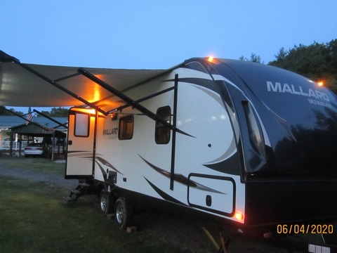 2016 Heartland Mallard M231