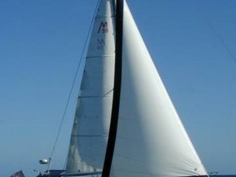 1981 Morgan 382