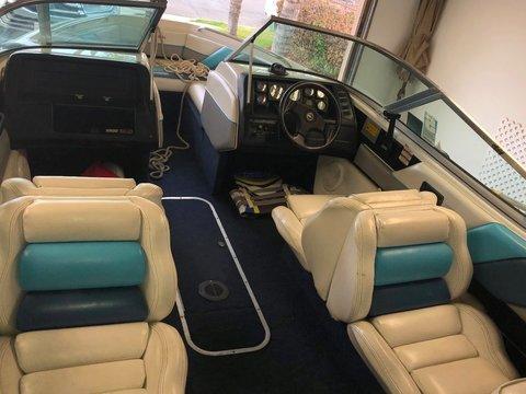 1993 Chaparral 1800 SLC Bowrider