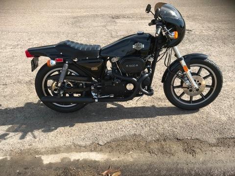 1978 Harley-Davidson Xlcr-1000