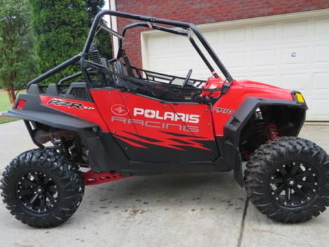 2013 POLARIS RAZOR S 900