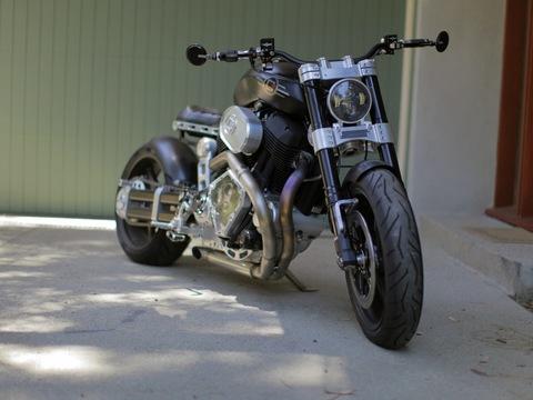 2012 Confederate Hellcat x132