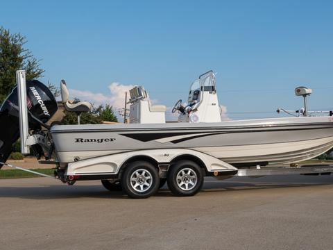 2012 Ranger 2310 Bay Ranger