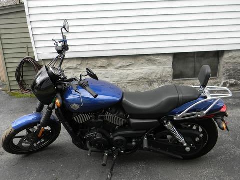 Harley Davidson Motorcycles For Sale