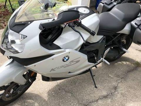 2011 BMW K1300S
