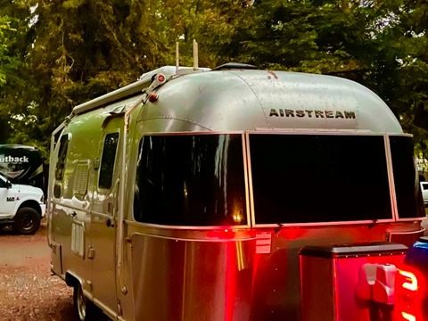 2017 Airstream 19 International International Signature