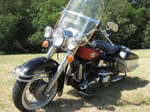 1965 Harley-Davidson ELECTRA GLIDE