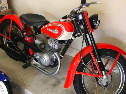 1961 H - D 165