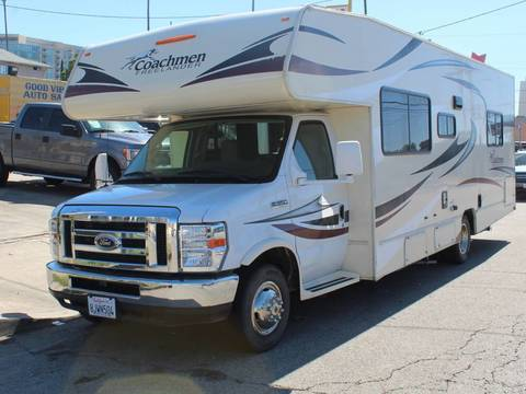 2015 coachmen freelander 27