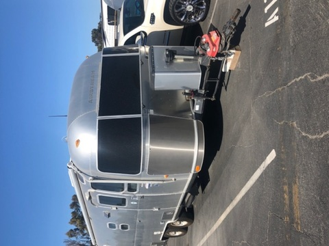 2006 Airstream International SS Ocean Breeze
