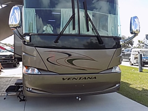 2007 Newmar Ventana 3933