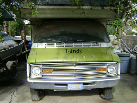 1974 Dodge Lindy