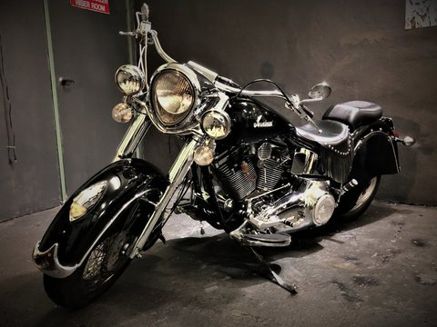 1999 INDIAN CHIEF 1090/1100 only made.