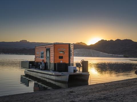 2019 F&S Houseboats Custom