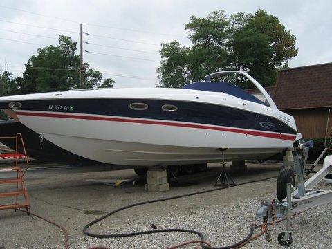2006 Baja Marine 405