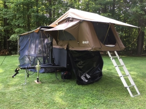 2017 Highland Expedition Outfitters T3