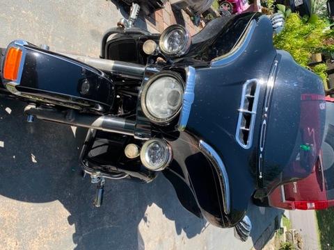 2014 Harley-Davidson FLHTK MT RUSHMORE EDITION ULTRA CLASSIC