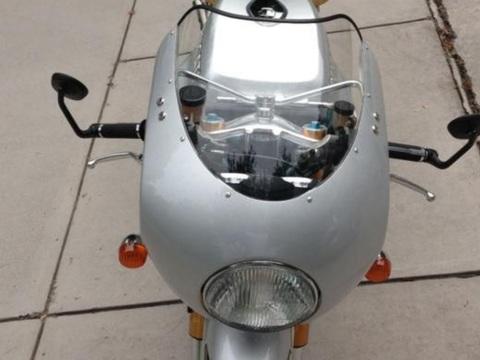 2006 Ducati Paul Smart 1000 LE