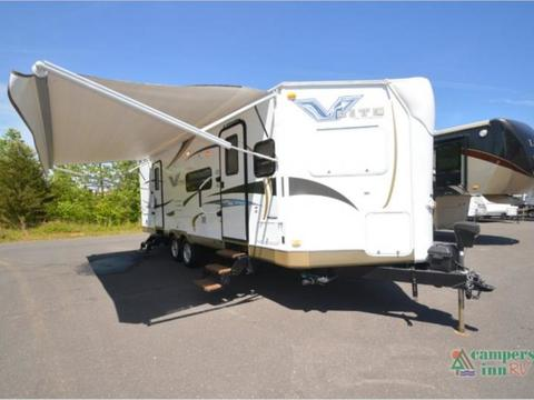 2013 Forest River FLaggstaff V-Lite 26WRB