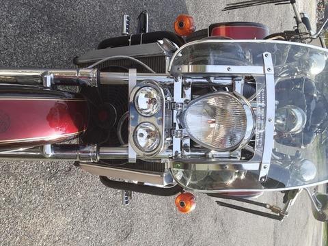 1994 Harley-Davidson Custom V8 Trike
