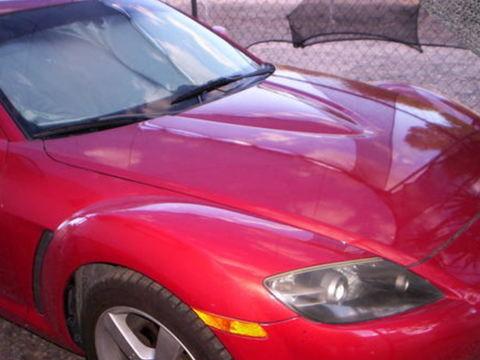 2005 Mazda RX-8-4Dr
