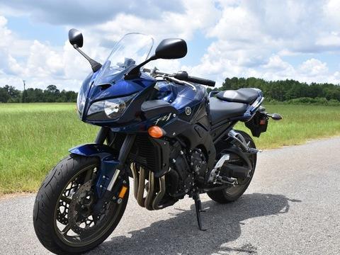 2009 Yamaha FZ-1