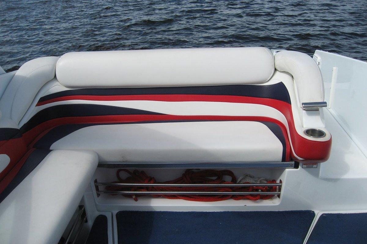 2006 Baja Marine 405, 9