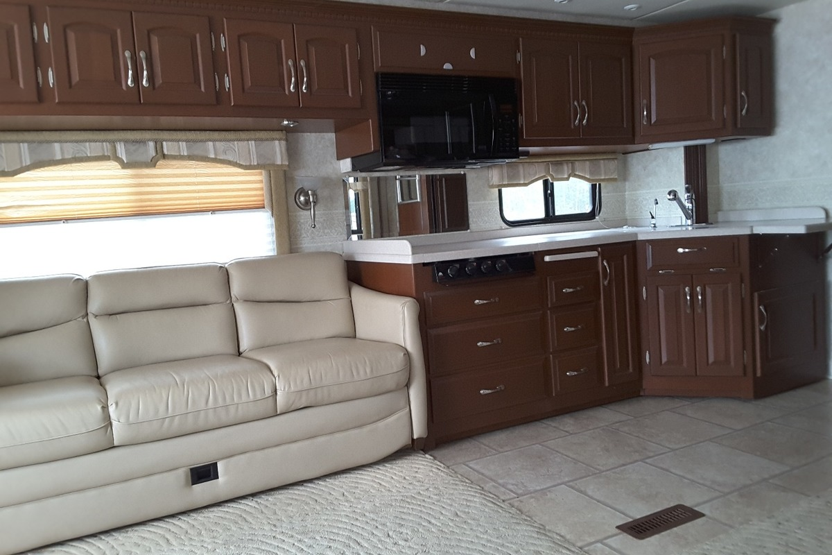 2005 Newmar Kountry star m3910, 18
