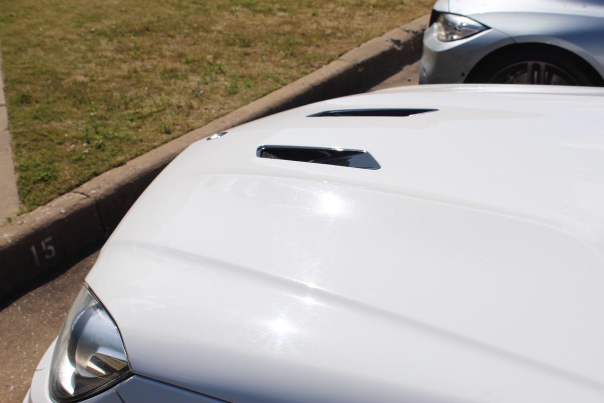 2014 Mercedes-Benz AMG C-63 507, 10