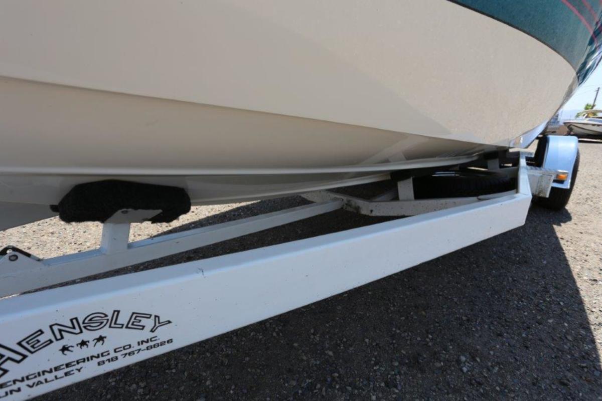 1994 Laveycraft 210 Ski, 32