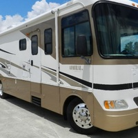 2005 Holiday Rambler Admiral 33PBD, 0