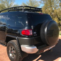 2007 Toyota Special Edition TRD FJ Cruiser TRD Limited Edition (only 320 made), 1