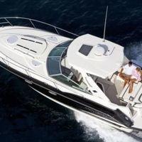 2014 Monterey 320 Sprot Yacht, 3