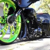 "2011 Custom 30"" Harley Davidson Electra Glide Ultra Limited Electra Glide Ultra Limited., 1"
