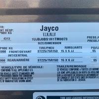 2017 JAYCO 29 QBS, 2