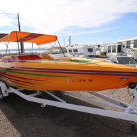 2006 Cheetah Boats Stiletto 24, 0