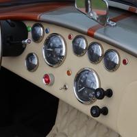2020 Backdraft Shelby Cobra 1965 Replica Roadster, 19